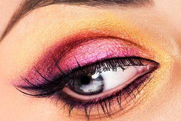 BS bệnh viện Mắt trung ương chia sẻ cách trang điểm mắt an toàn