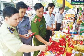 Hà Giang thu hồi nhiều sản phẩm liên quan tới Minh Chay