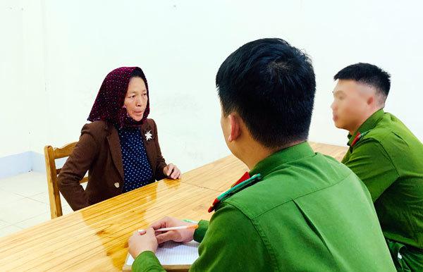 Lào Cai: Khởi tố đối tượng tham gia mua bán người dưới 16 tuổi