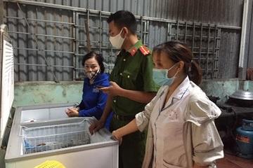 Quận Long Biên (Hà Nội), tăng cường kiểm tra ATTP dịp Tết Trung thu
