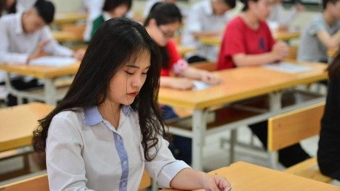 Kỳ thi THPT 2021: Vì sao đỗ 90% vẫn cần tổ chức thi?