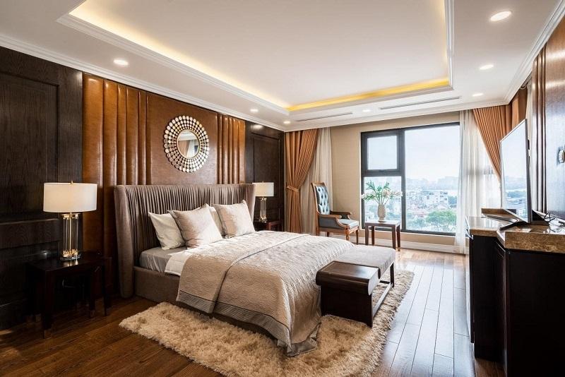Ưu đãi lên đến 1,1 tỷ đồng dành cho khách hàng  mua căn hộ D'. Le Roi Soleil