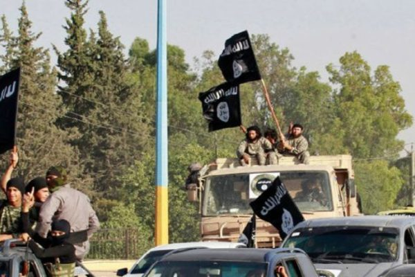 Tình hình Syria: IS tấn công dồn dập, quân đội Syria thương vong lớn
