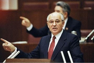 Ông Gorbachev 'phản ứng' gì trước việc TT Putin được đề cử Nobel Hòa bình?