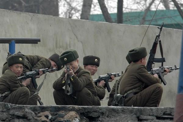 Triều Tiên không phản ứng sau cáo buộc sát hại quan chức Hàn Quốc