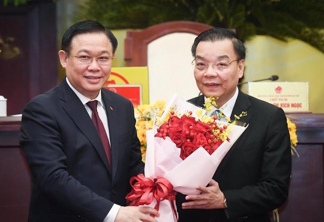 Người Hà Nội kỳ vọng tân Chủ tịch giải quyết dứt điểm những vấn đề nóng