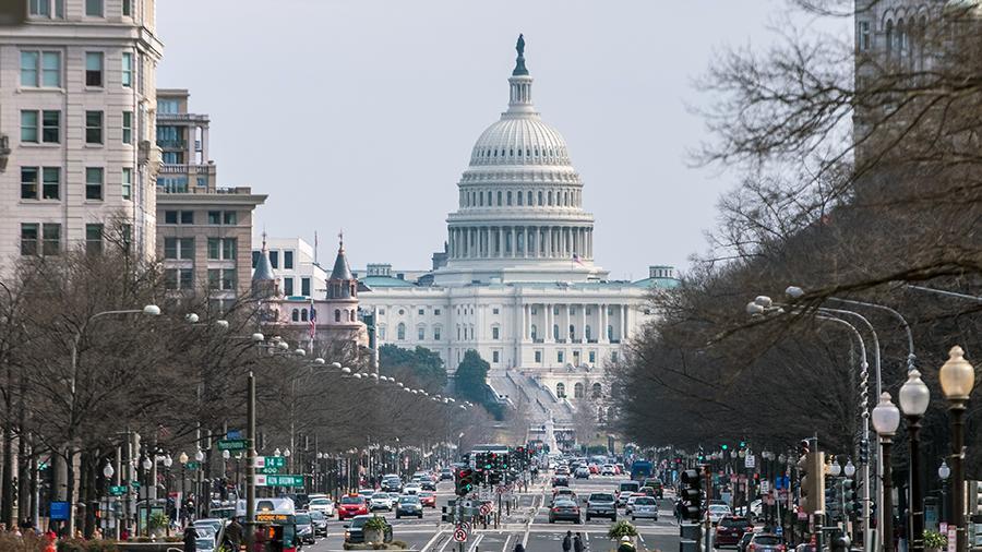 Quốc hội Mỹ kêu gọi ngăn chặn Nga và Trung Quốc trong lĩnh vực AI