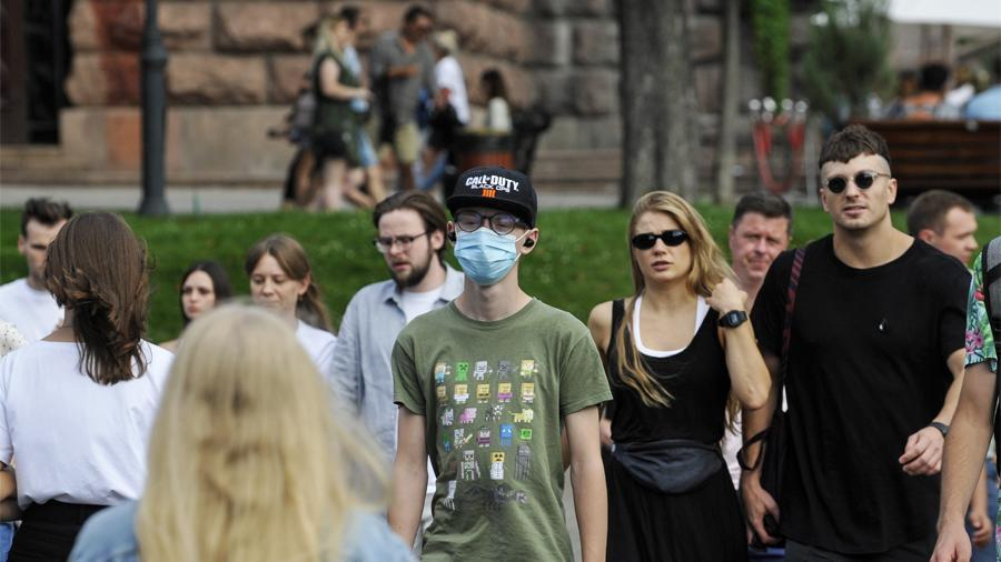 Người dân Ukraine không hài lòng với tình hình đất nước?