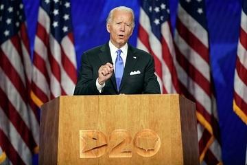 Ông Biden hứa sẽ thành lập một ủy ban điều tra các hành động của cảnh sát