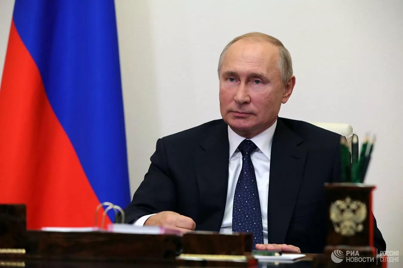 Tổng thống Nga Vladimir Putin,công nghiệp hạt nhân Nga,vũ khí hạt nhân Nga
