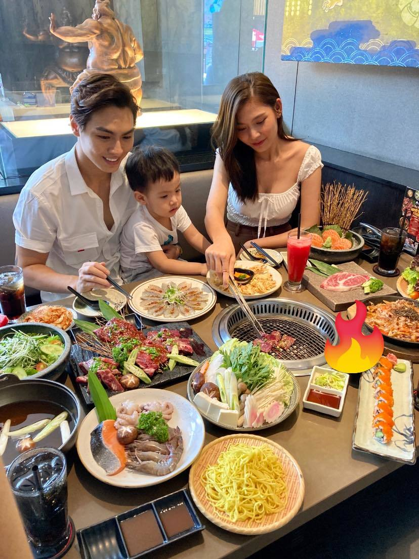 Chúng Huyền Thanh 'bật mí' về cuộc sống gia đình hạnh phúc với Jay Quân