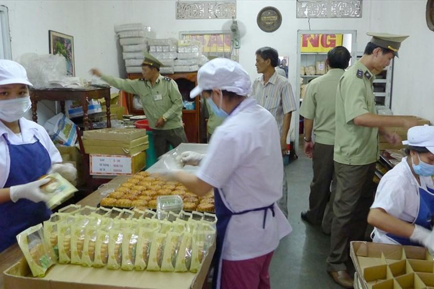Đắk Lắk kiên quyết xử lý vi phạm pháp luật về an toàn thực phẩm