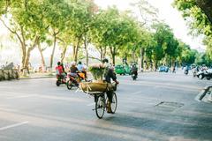 Dự báo thời tiết ngày 29/9: Hà Nội hửng nắng sau đợt mưa dài ngày