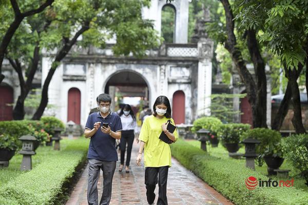 Hà Nội đặt mục tiêu du lịch là ngành kinh tế mũi nhọn đến năm 2030