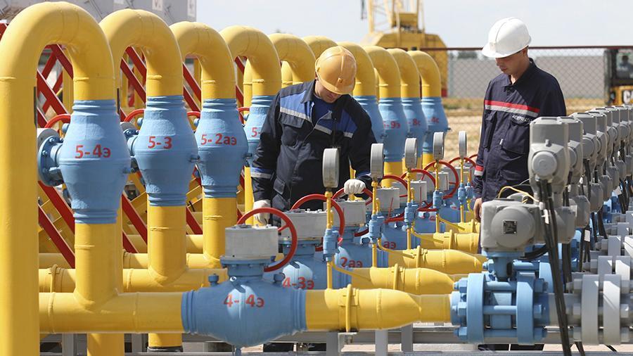 Nga và Belarus đạt thỏa thuận các vấn đề về giá khí đốt