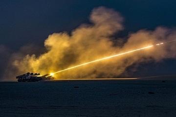 Armenia tuyên bố sẵn sàng sử dụng vũ khí có bán kính hủy diệt lớn