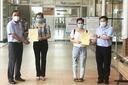Bệnh nhân cuối cùng xuất viện, Quảng Nam 'sạch bóng' Covid-19