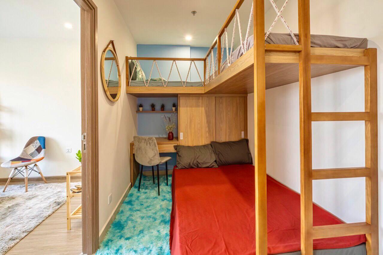 Nam sinh Ngoại thương tuổi 21 làm chủ 5 căn hộ với thu nhập khủng