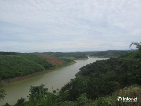 Gần 600 triệu tiền đền bù nhầm tại thủy lợi Đắk Rồ vẫn 'bặt vô âm tín'