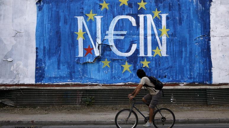 Tại sao thế giới không muốn 'lắng nghe' EU?