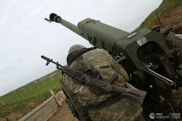 Xung đột Nagorno-Karabakh tiếp tục leo thang, Moscow không muốn làm trọng tài