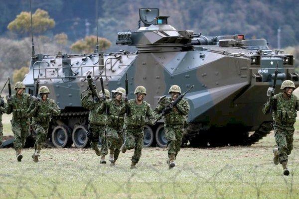 Vì sao Nhật Bản muốn tăng chi tiêu quân sự lớn nhất trong 20 năm qua?