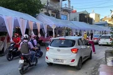 Nhà hàng bị 'bỏ bom' 150 mâm ở Điện Biên: Cách nào đòi tiền người đặt cỗ?