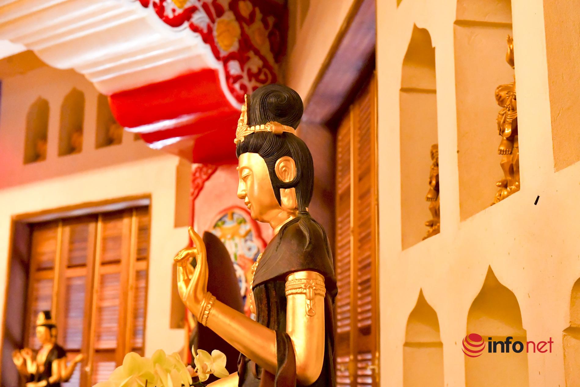 Chiêm ngưỡng tượng Phật lớn nhất khu vực Đông Nam Á