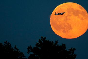 Những sự kiện thiên văn đáng mong chờ trong tháng 10