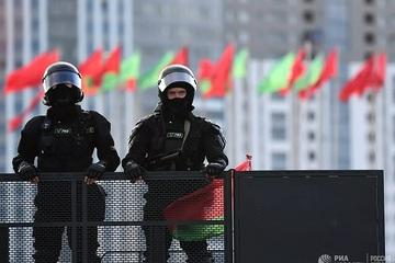 EU nhất trí về các biện pháp trừng phạt đối với Belarus