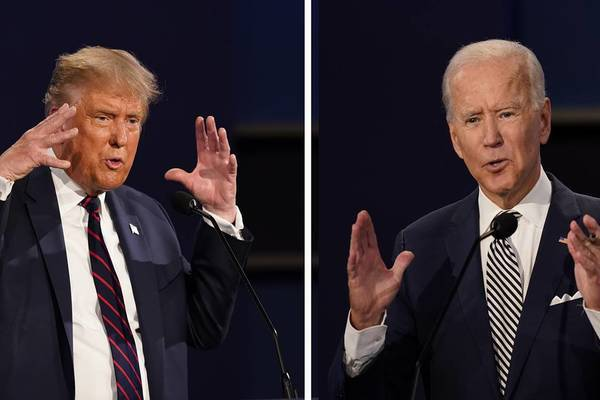 Ông Biden và những ai trong Nhà Trắng có nguy cơ mắc Covid-19?