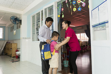 Hà Nội: Thực hiện 5 giải pháp triển khai bộ quy tắc ứng xử trường học giai đoạn 2020-2025
