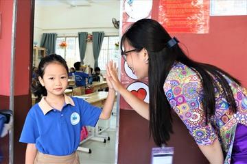 Bộ GD&ĐT: Tiếp tục tập huấn cho giáo viên về năng lực giáo dục văn hóa ứng xử