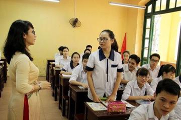 Nghệ An: Giáo viên phải là người đi đầu trong việc xây dựng văn hóa học đường