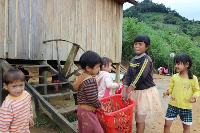 Khoa học công nghệ thúc đẩy phát triển KT-XH, giảm nghèo bền vững vùng đồng bào dân tộc thiểu số và miền núi