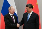Nga sẽ làm gì trong cuộc đối đầu Mỹ - Trung?