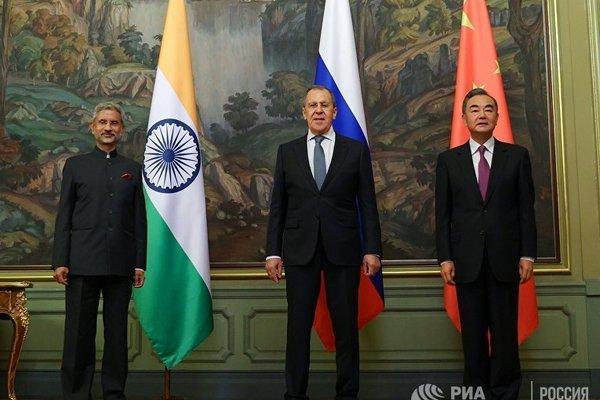 Liên minh Nga - Trung bước vào 'thời kỳ chín muồi'
