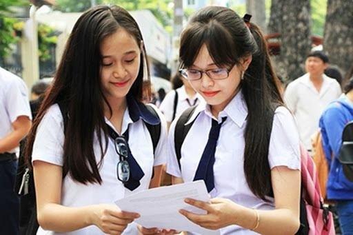 công bố điểm chuẩn đại học 2020