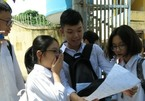 Điểm chuẩn nhóm ngành Đại học Ngoại Thương 2020