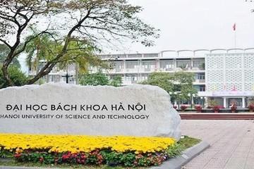 Điểm chuẩn ĐH Bách khoa Hà Nội, ĐH Kinh tế Quốc dân, Học viện Ngân hàng 2020