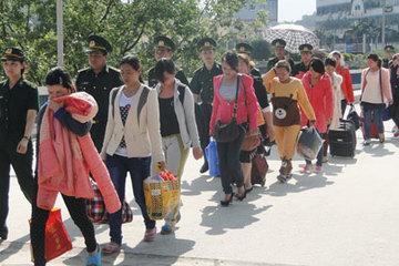 Tỉnh Tây Ninh tiếp nhận 83 nạn nhân vụ mua bán người trong 5 năm
