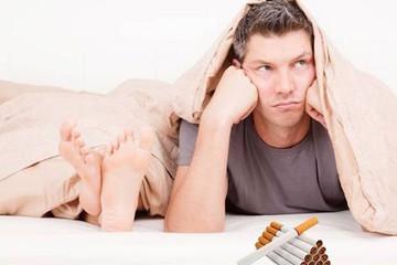 Không chỉ gây ung thư, thuốc lá còn đe doạ hạnh phúc gia đình