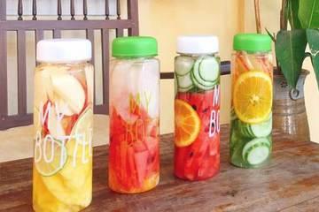 Chỉ uống nước ép giảm cân: Chuyên gia khuyến cáo gì?