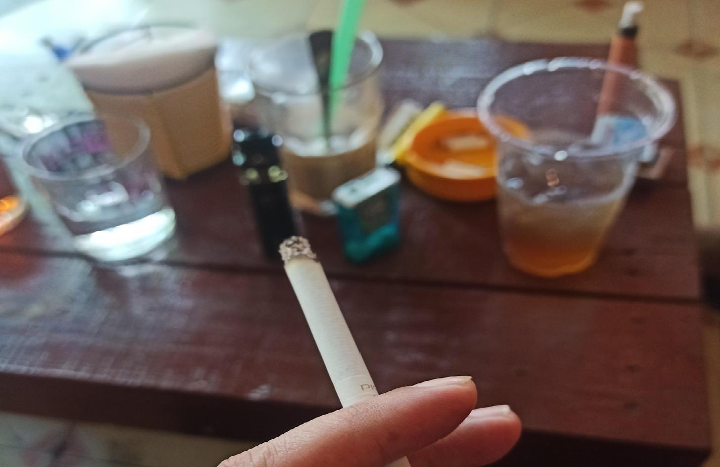 Tăng mức phạt người hút thuốc lá tại địa điểm cấm