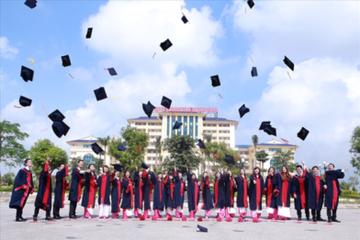 Trường Đại học Kinh doanh và Công nghệ Hà Nội tiếp tục xét tuyển một số ngành.