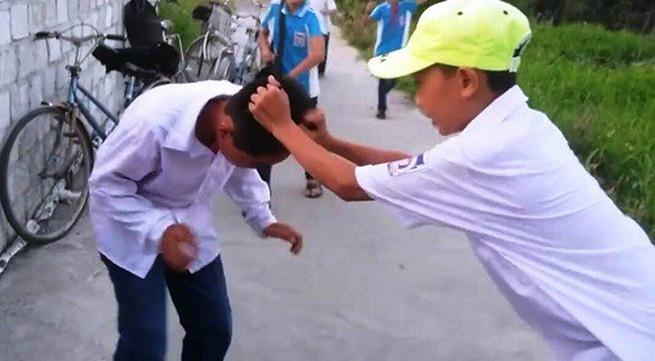 Xử lý nghiêm bạo lực học đường để răn đe học sinh