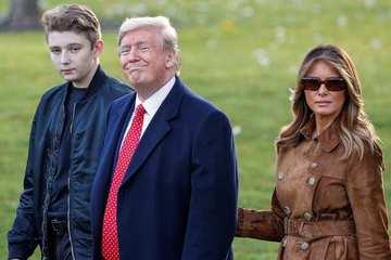 Ông Trump mắc Covid-19, các con của Tổng thống Mỹ hiện ra sao?