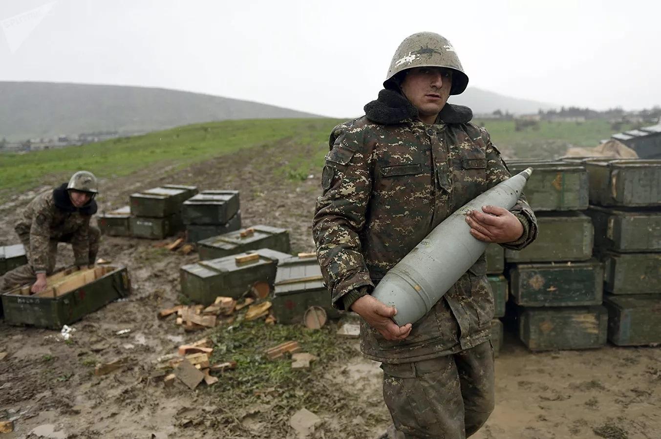 Xung đột Armenia-Azerbaijan ảnh hưởng gì đến tình hình khu vực?