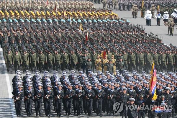 Lần hiếm hoi truyền thông Triều Tiên đưa tin về tên lửa Iran