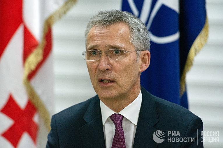 Thực hư khả năng Gruzia gia nhập NATO